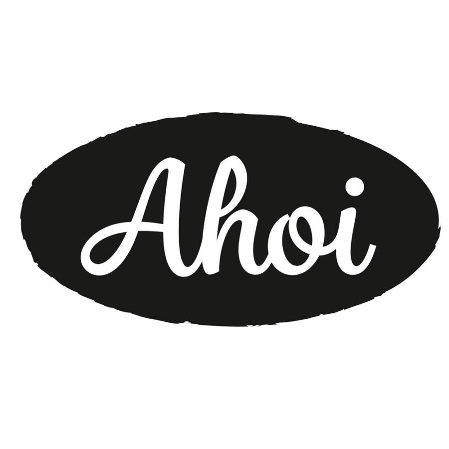 Ahoi_Aufkleber