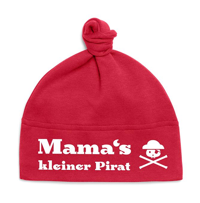 _Mamas_kleiner_Pirat_red_white