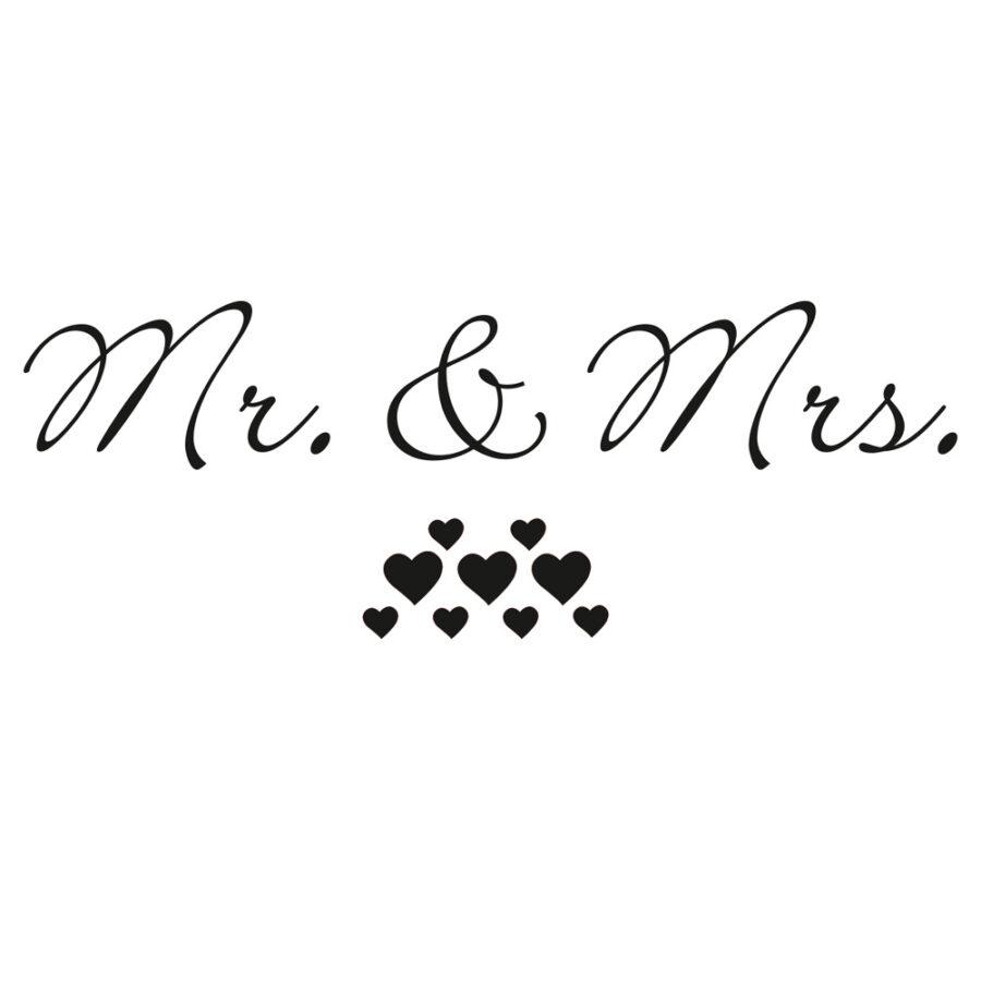 Produktfotos_Autoaufkleber_Hochzeit_Mr_Mrs_solo